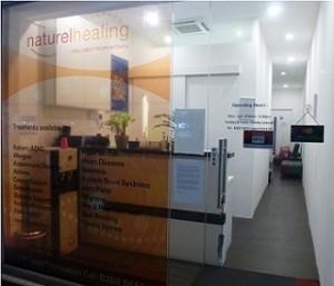 Naturel Healing - Bioresonance therapy centre