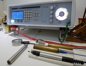 Bioresonance Therapy Machine - BICOM Optima